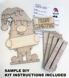 Christmas Gnome DIY KIT