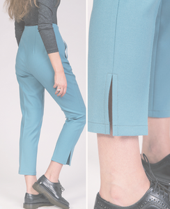 Tyyni Cigarette Trouser | Pattern