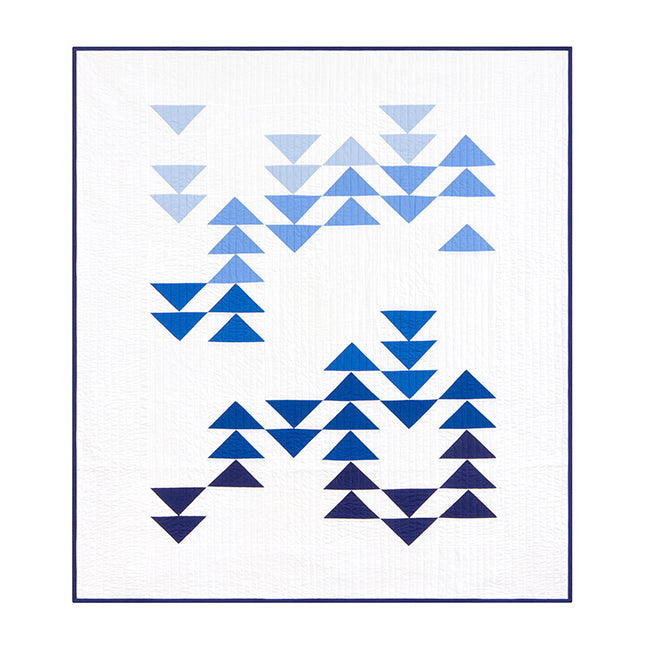 The Migration Quilt | Pattern