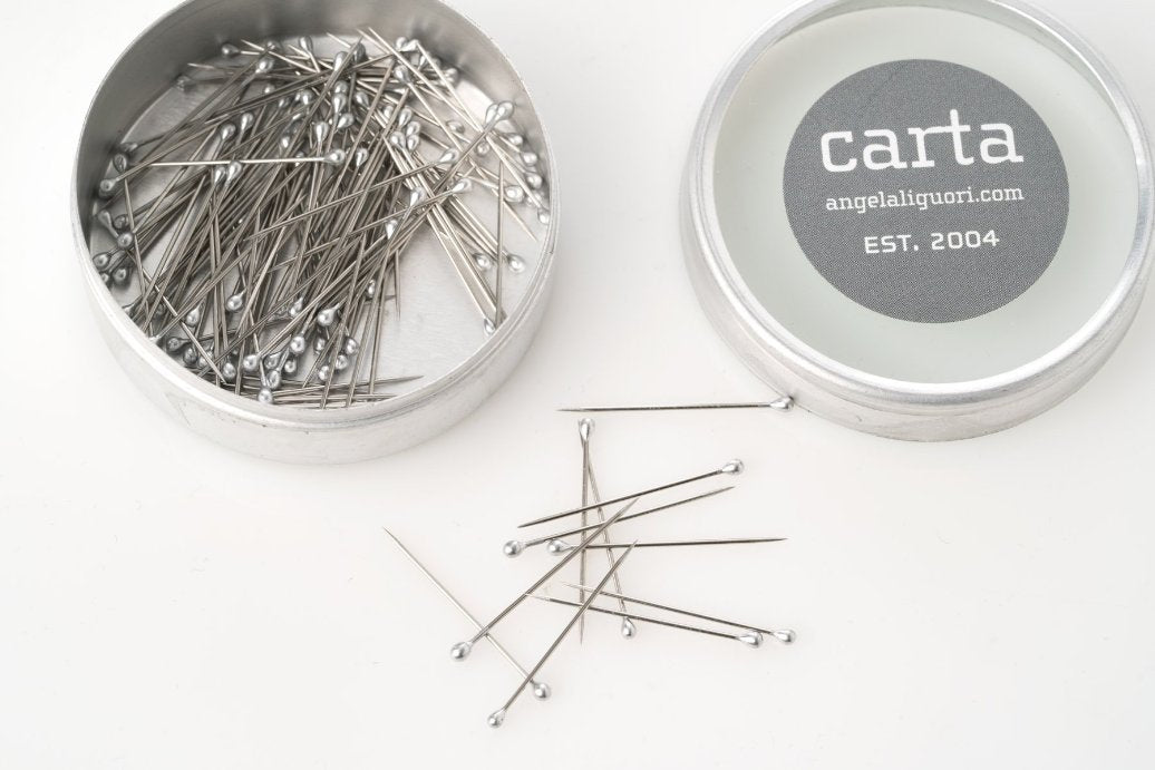 Lace Sewing Pins
