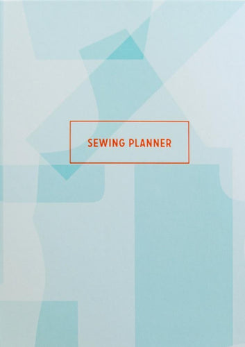 The Colette Sewing Planner