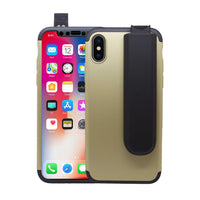 iPhone X Case + Attachment