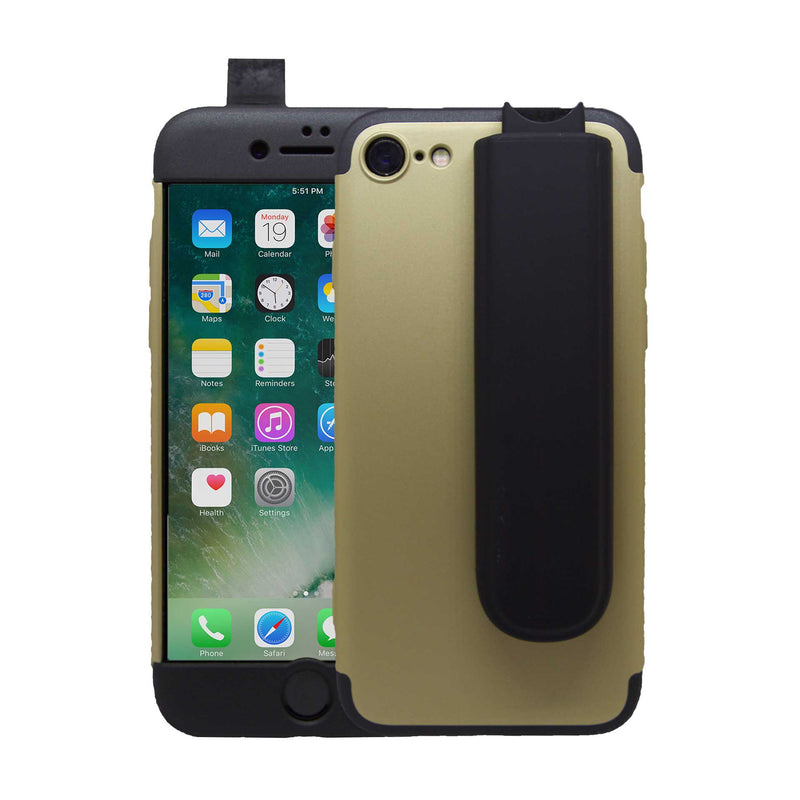 iPhone 7/8 Case + Attachment