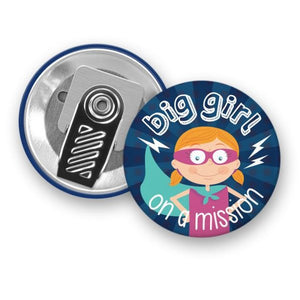 Minimo | Motivational Badge
