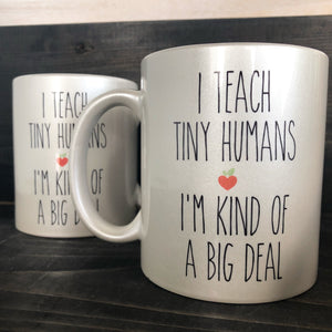MommyMade | Mug of the Month