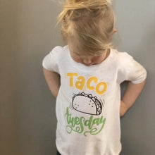 MommyMade | Toddler Shirt of the Month