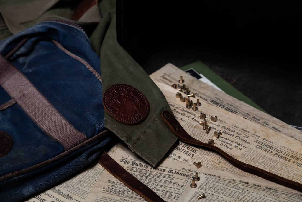 A Long and Storied History | Duluth Pack