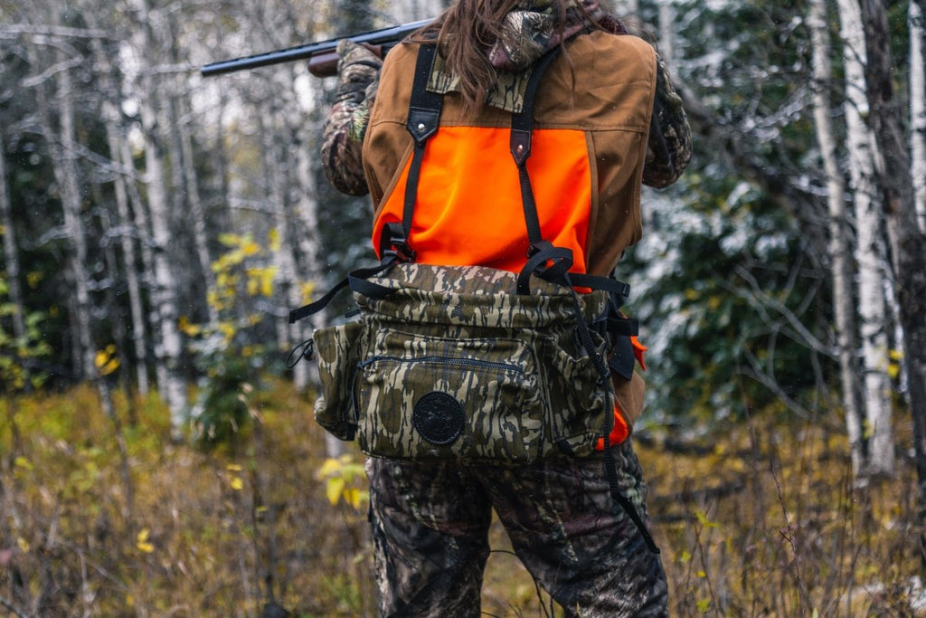 BUILT - Mossy Oak | Duluth Pack