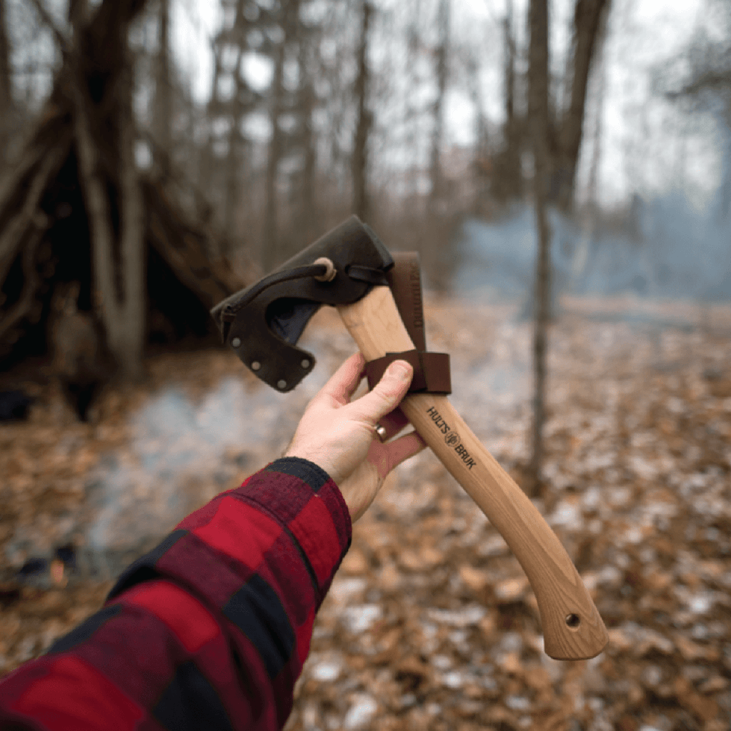 Different Kinds of Axes: How To Use and What To Use For | Duluth Pack