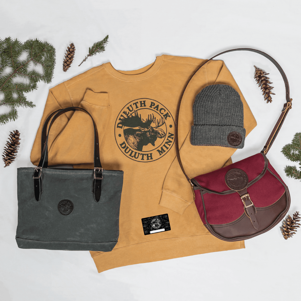 Gifts For Her - Duluth Pack Holiday Gift Guide | Duluth Pack