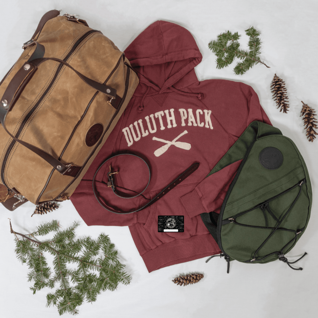 Gifts For Him - Duluth Pack Holiday Gift Guide | Duluth Pack