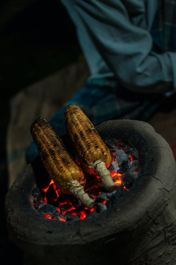Good Eats: Corn On The Cob Recipes | Duluth Pack