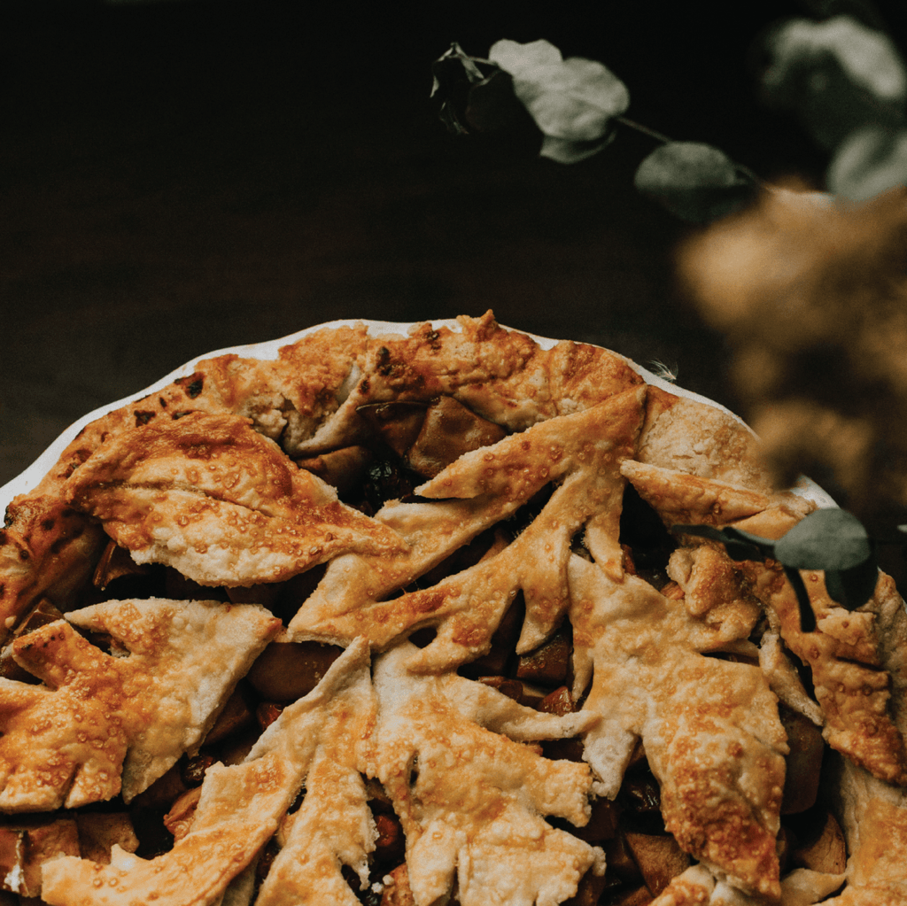 Good Eats: Homemade Apple Pie Recipes | Duluth Pack