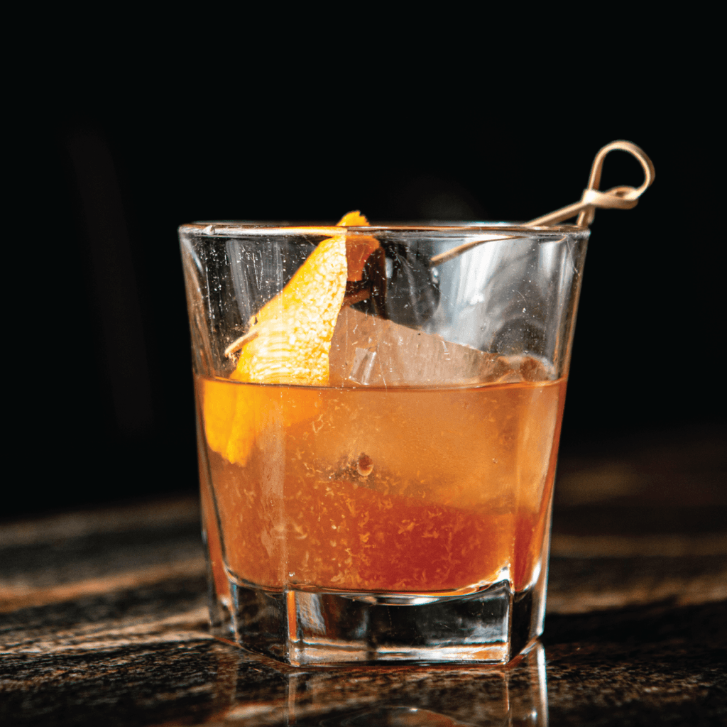 Good Eats: Old Fashioned Drink Recipes | Duluth Pack