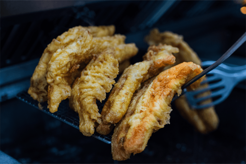 Good Eats: Southern Fried Catfish Recipe | Duluth Pack