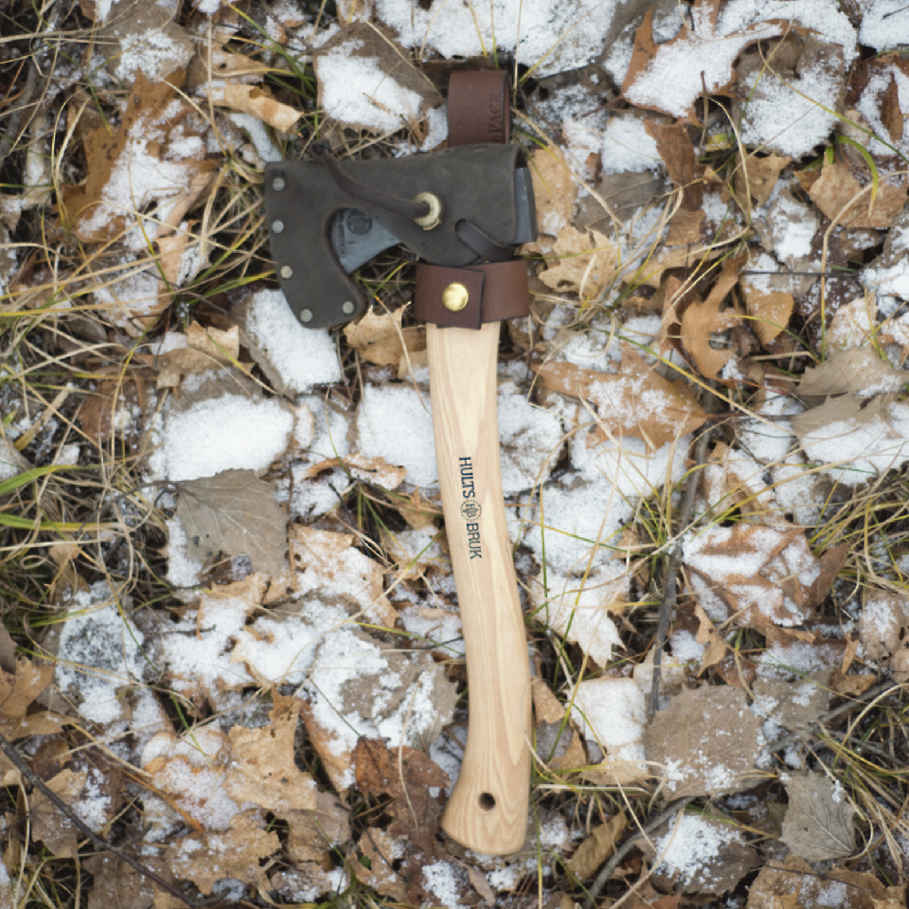 History of Hults Bruk Axes | Duluth Pack