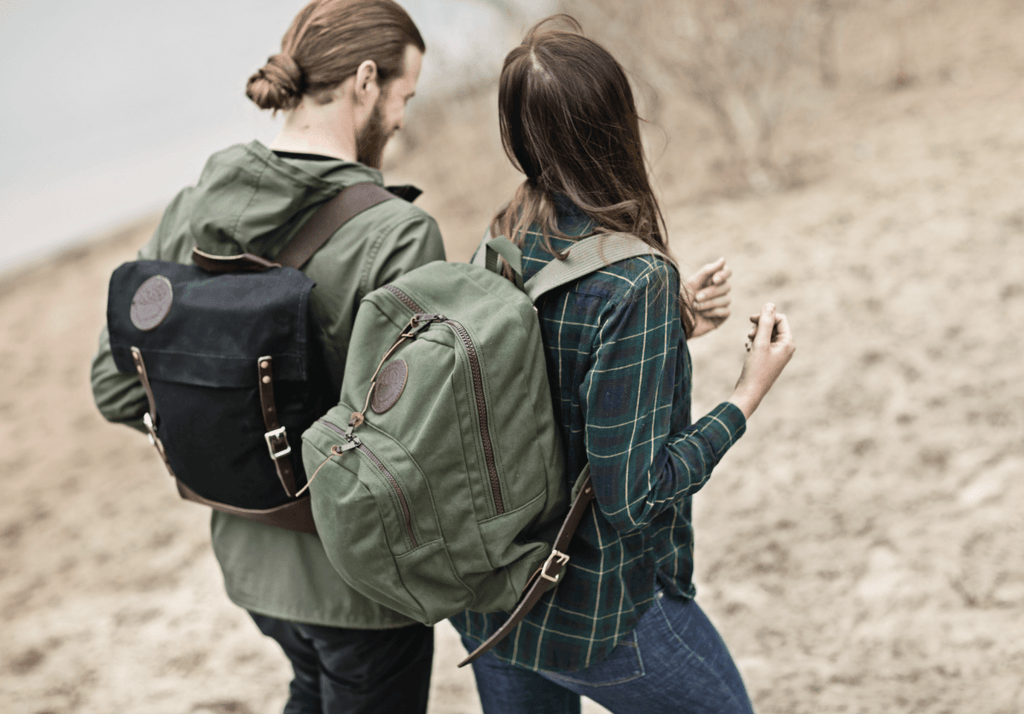 Hit The Trails | Duluth Pack