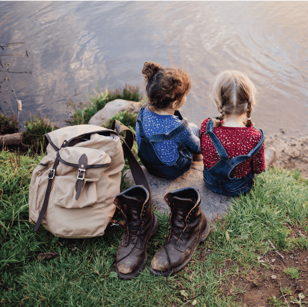 Holiday Gift Guide: For The Kids | Duluth Pack