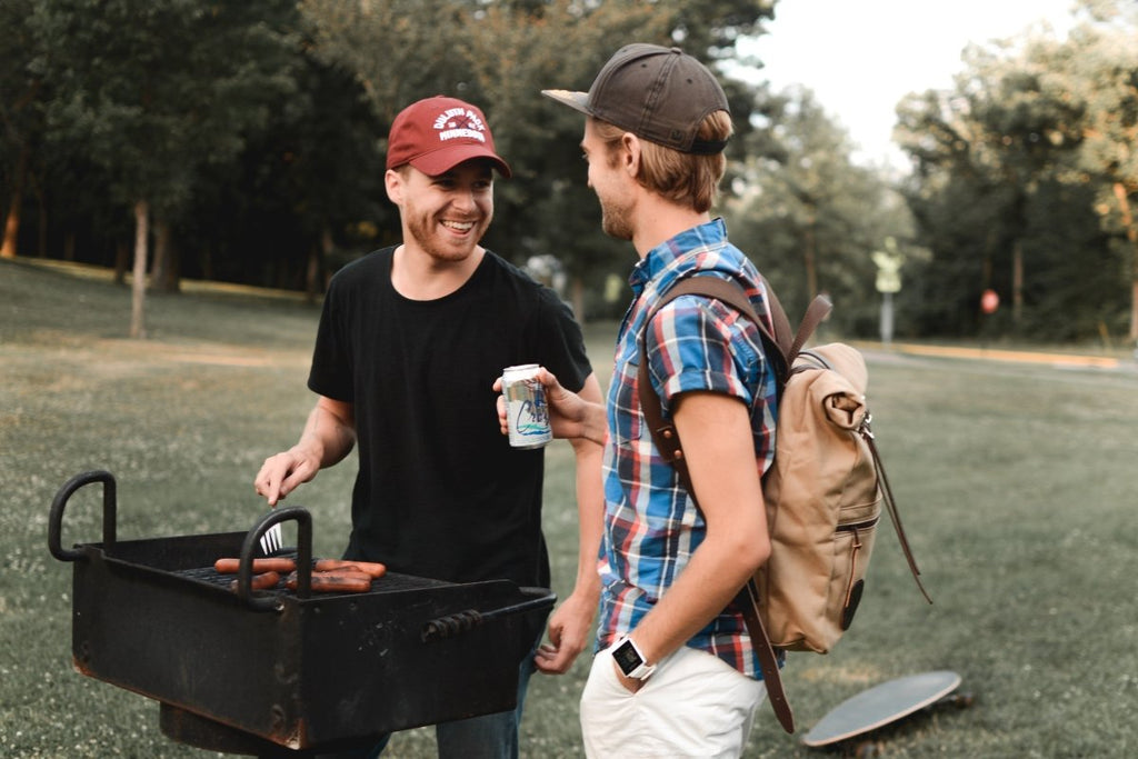 Host the Ultimate Summer BBQ | Duluth Pack