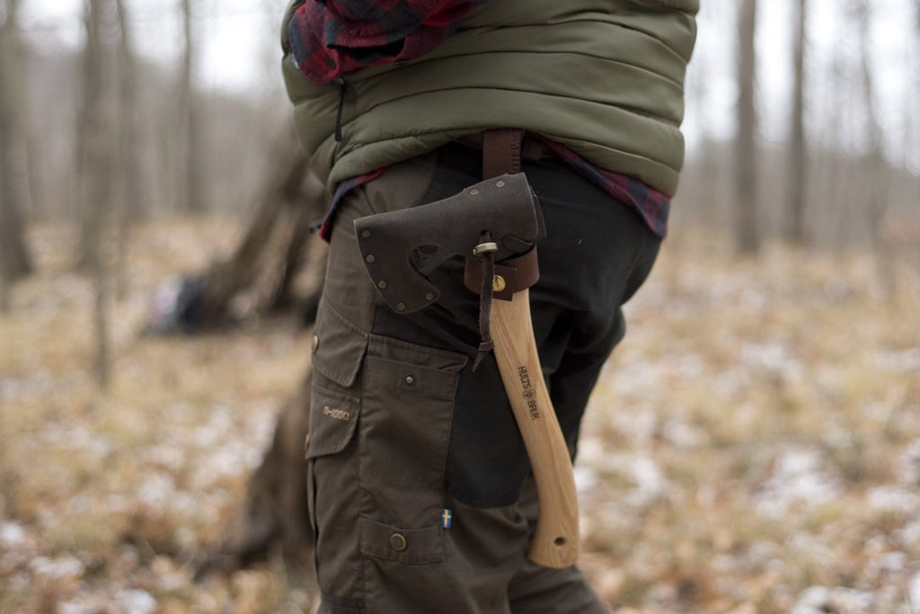 How To Find The Right Axe | Duluth Pack