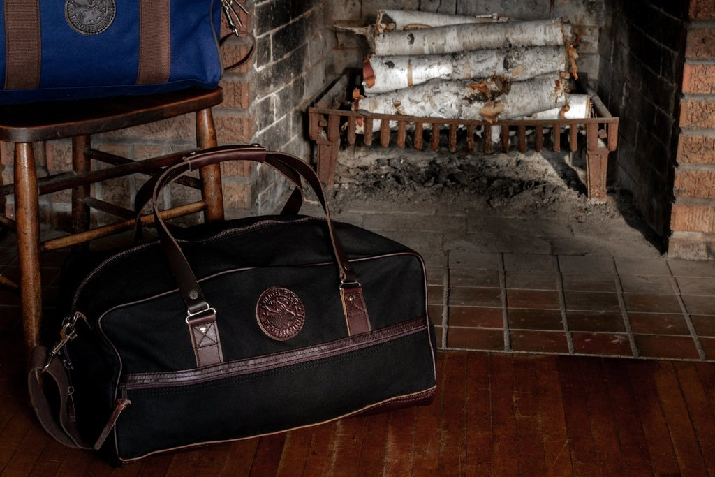 How To Find The Right Duffel Bag | Duluth Pack