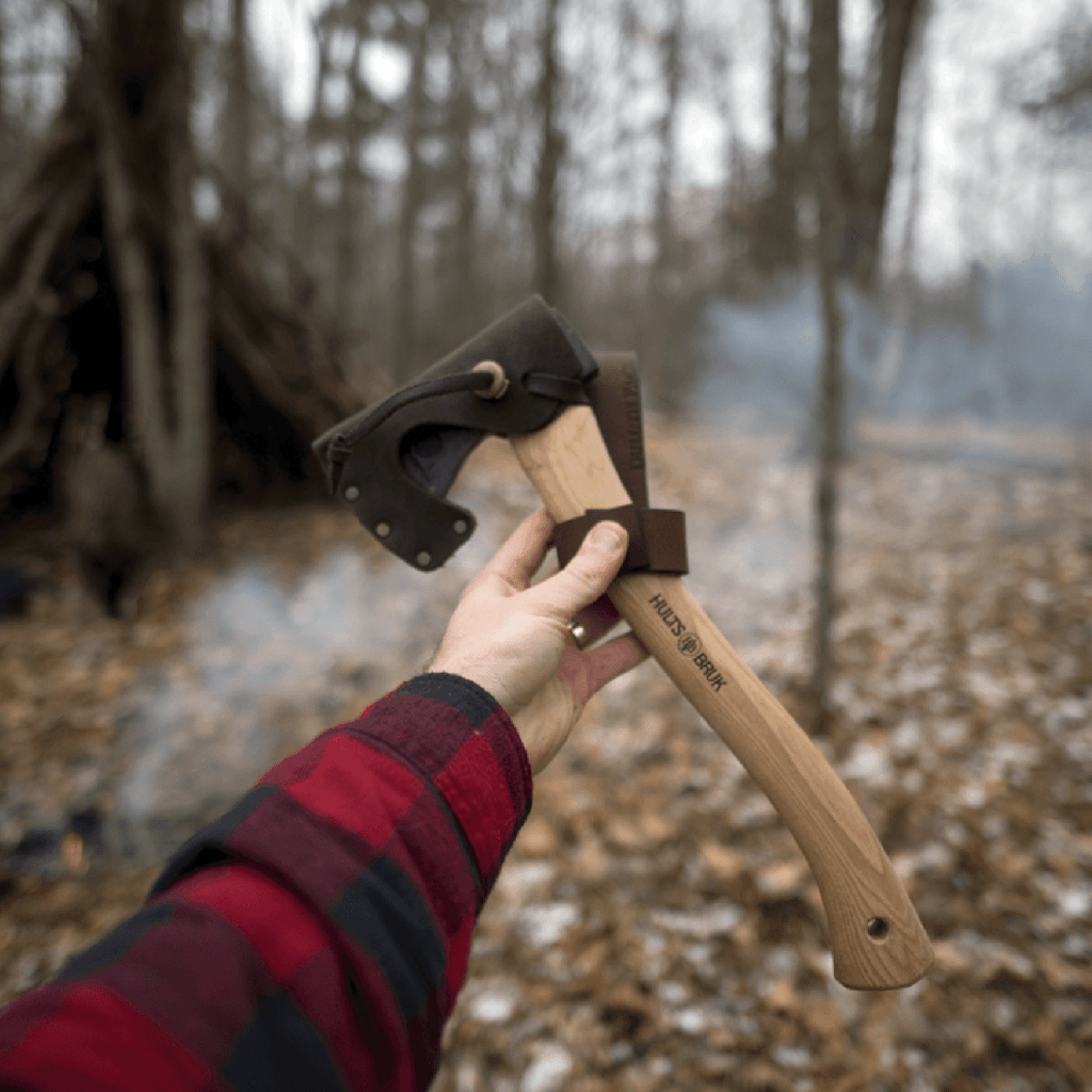 How-To Guide on Axe Maintenance and Sharpening | Duluth Pack