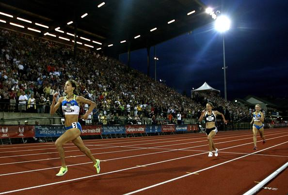 Kara Goucher - Olympian and Duluth Pack Fan | Duluth Pack