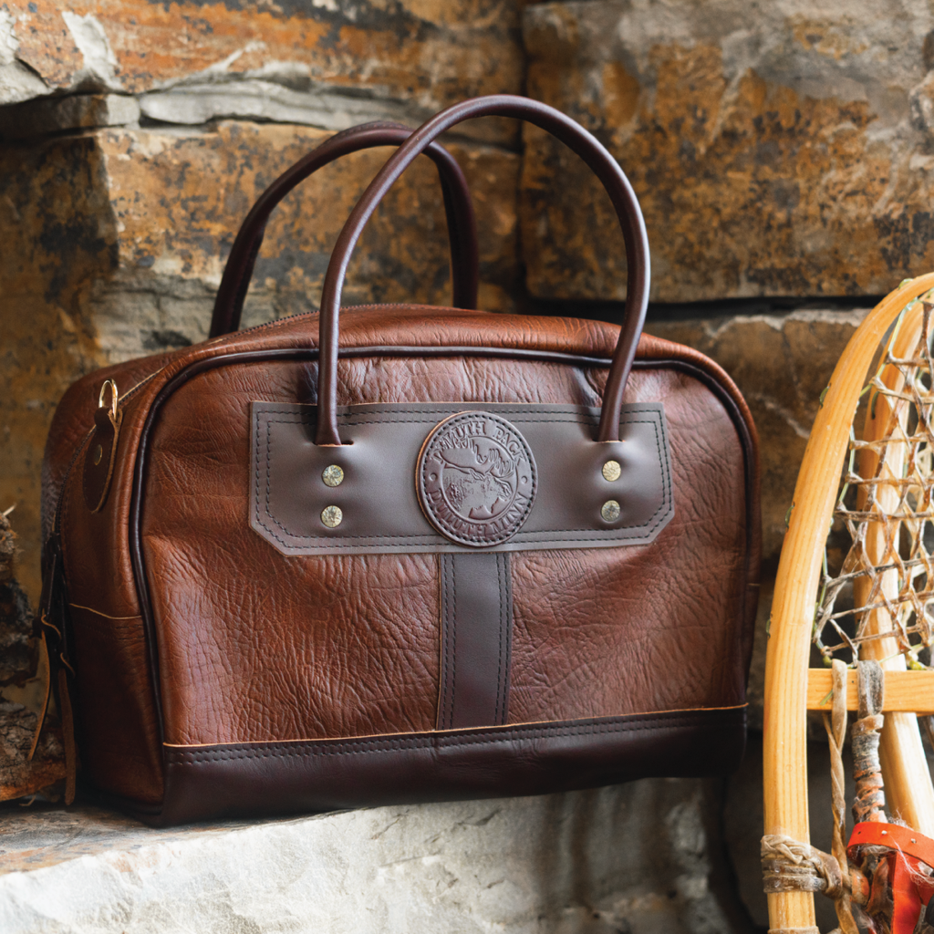Now Available: The Outfitter Bag | Duluth Pack