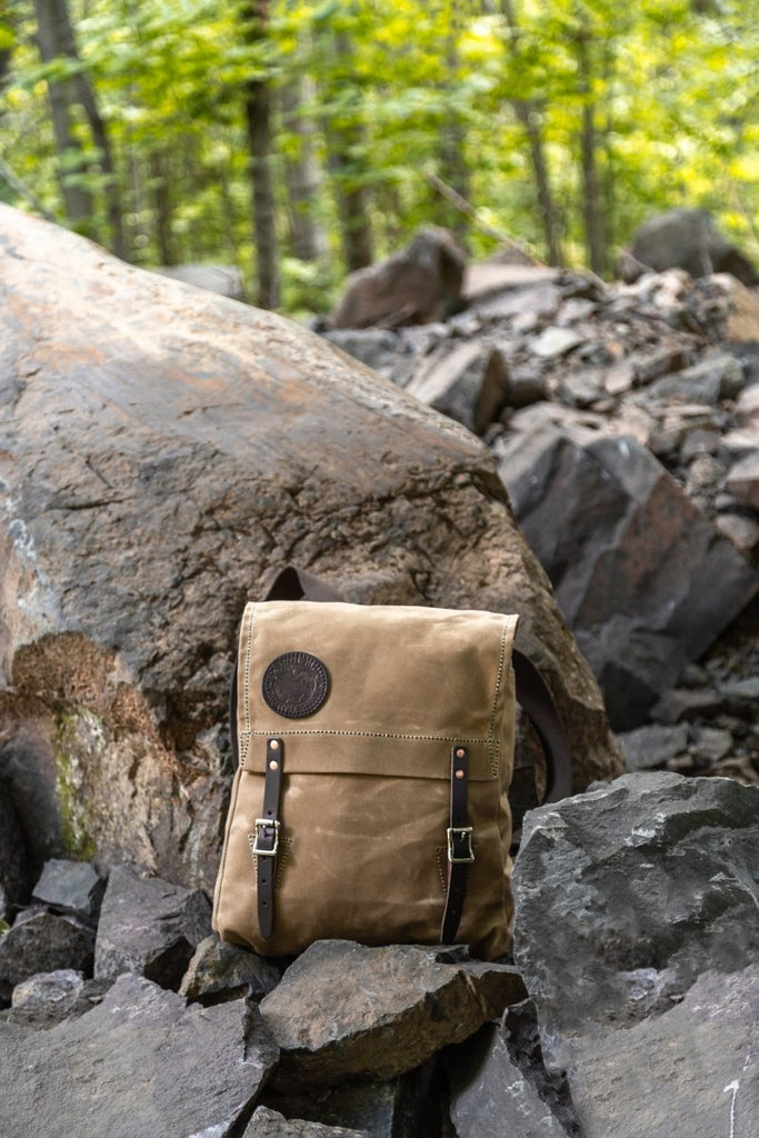 Now Available: The Ranger Pack | Duluth Pack