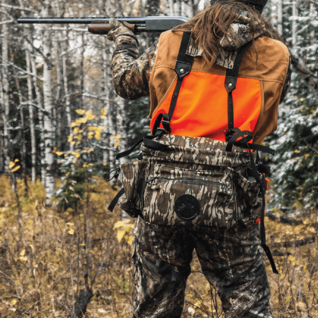 Outdoor Guide: Deer Hunting For Beginners | Duluth Pack