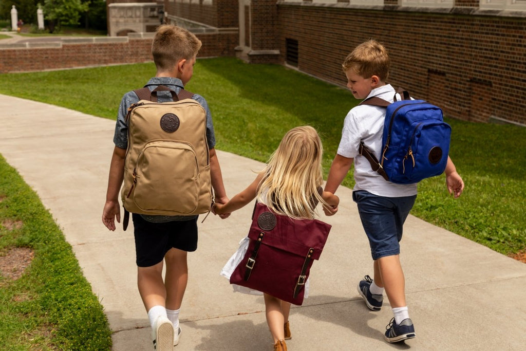 Pack to School | Duluth Pack