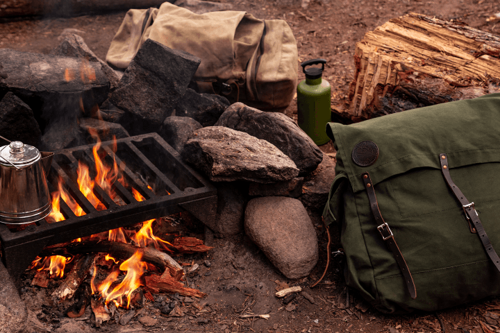 Packing With Duluth Pack - For The Camper | Duluth Pack