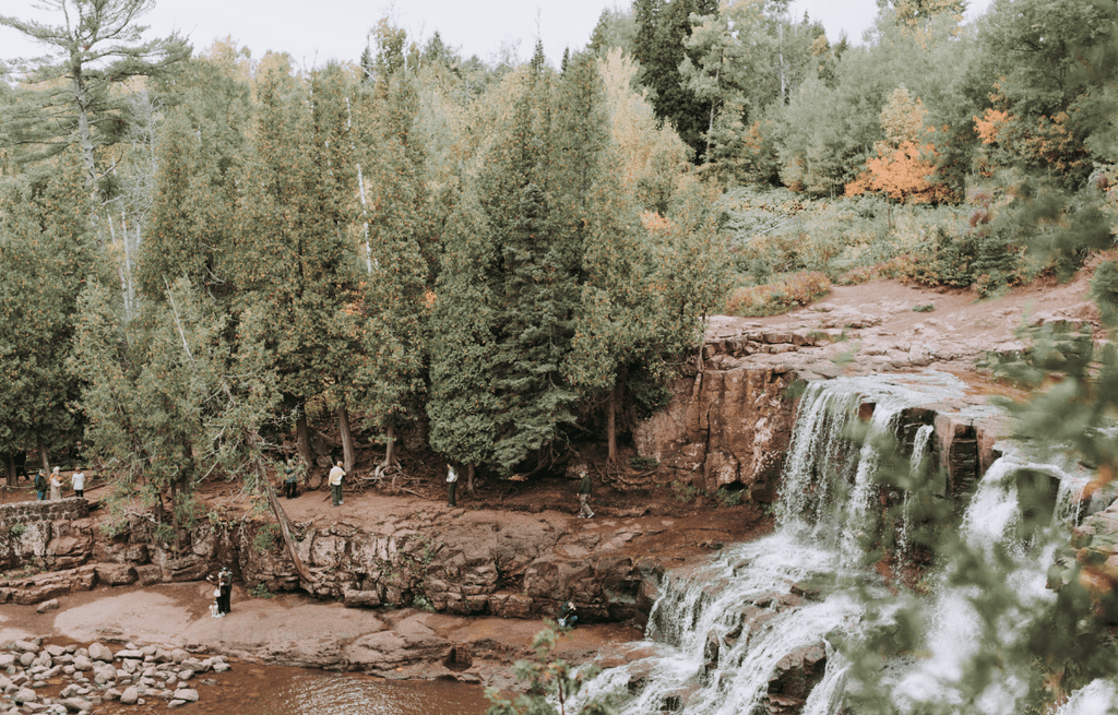 Places To Stop Up The North Shore of Minnesota | Duluth Pack