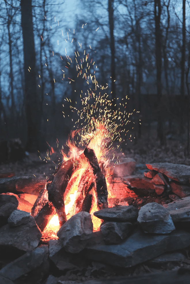 Proper Fire Starting and Safety | Duluth Pack