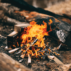 Survival Gear and Essential Tools To Make Your Camping Trip Easier | Duluth Pack