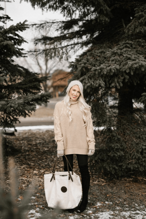 Swapped Stories: With Blogger, Emily Fahlsing | Duluth Pack