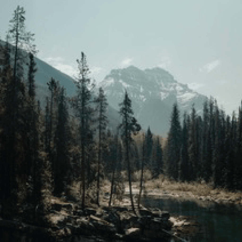 The Best Hiking Trails in Banff National Park | Duluth Pack