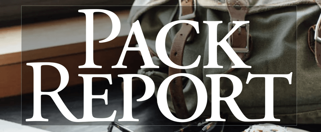 The Pack is Back! | Duluth Pack