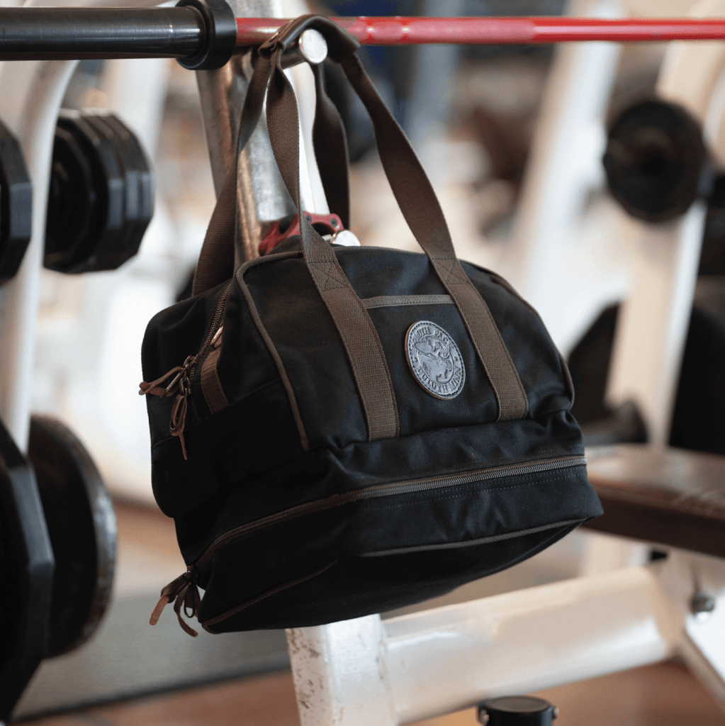The Ultimate Gym Bags | Duluth Pack