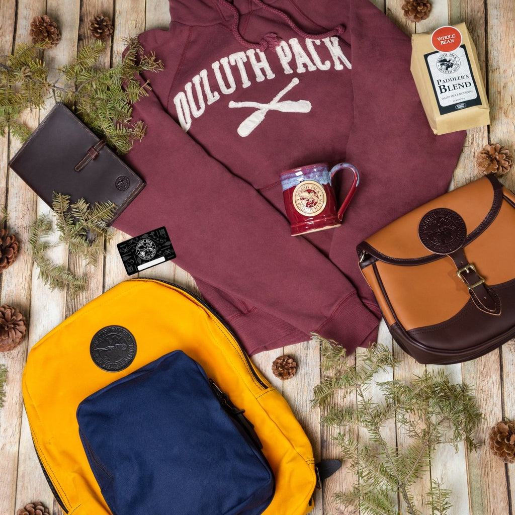 Valentine's Day Gift Guide For Her | Duluth Pack