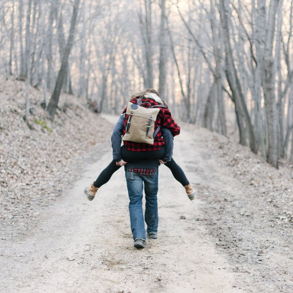 Valentine's Day Gift Guide - Gifts For Him | Duluth Pack