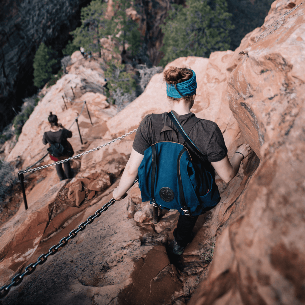 Where To Road Trip in 2021 - Zion National Park | Duluth Pack