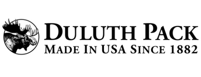 Homepage link - Duluth Pack Made In USA Since 1882