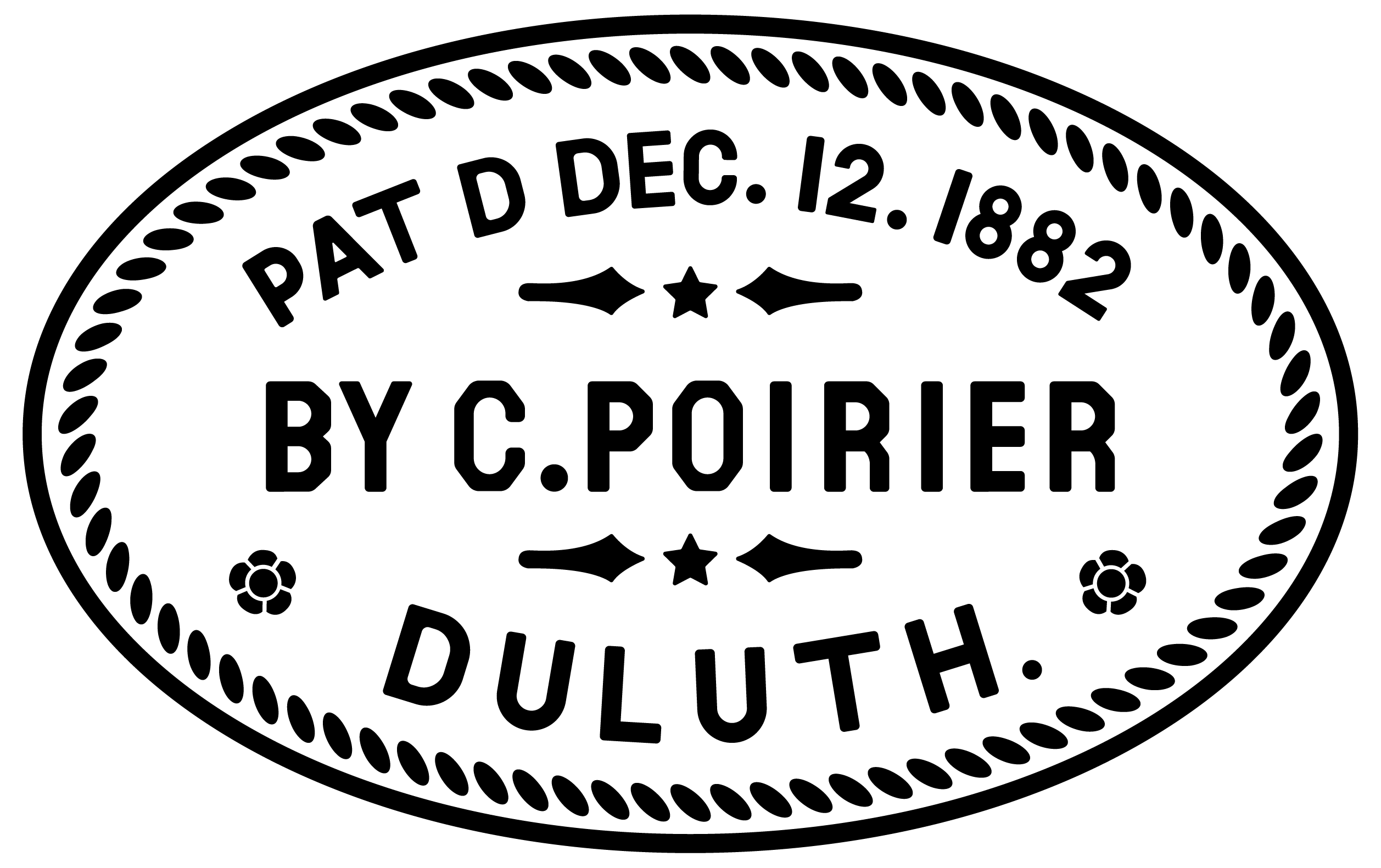 Duluth Pack By C Poirier