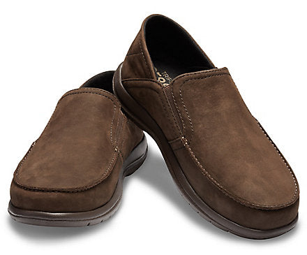 Men's Santa Cruz Convertible Leather Slip-On