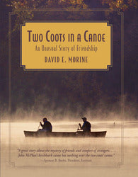 Two Coots in a Canoe - An Unusual Story of Friendship