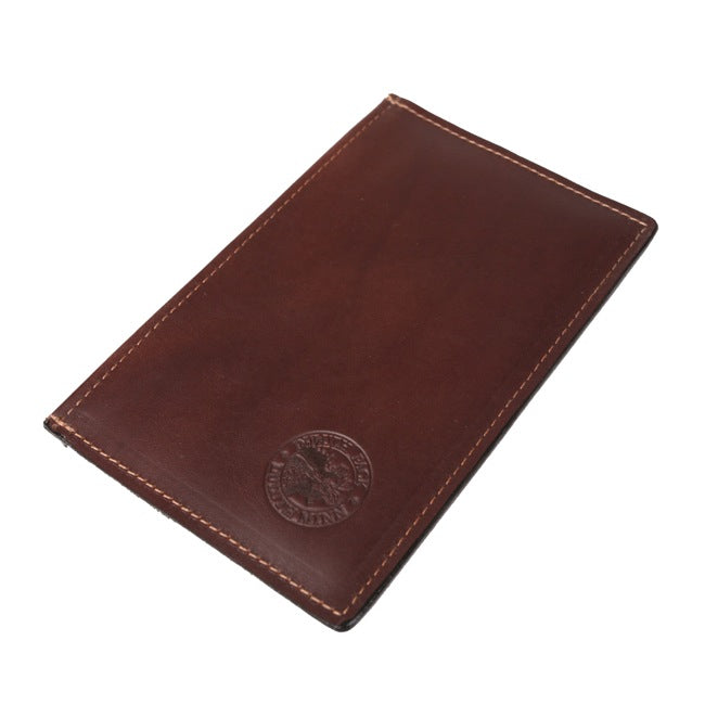 Jotter Henderson Products Brown Smooth Leather - Duluth Pack