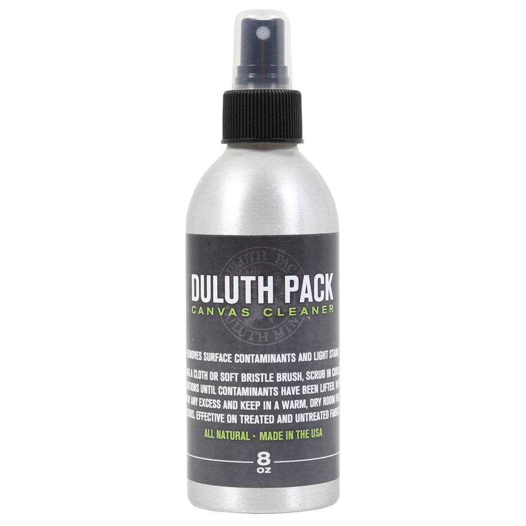 8oz Canvas Cleaner Care Products  - Duluth Pack