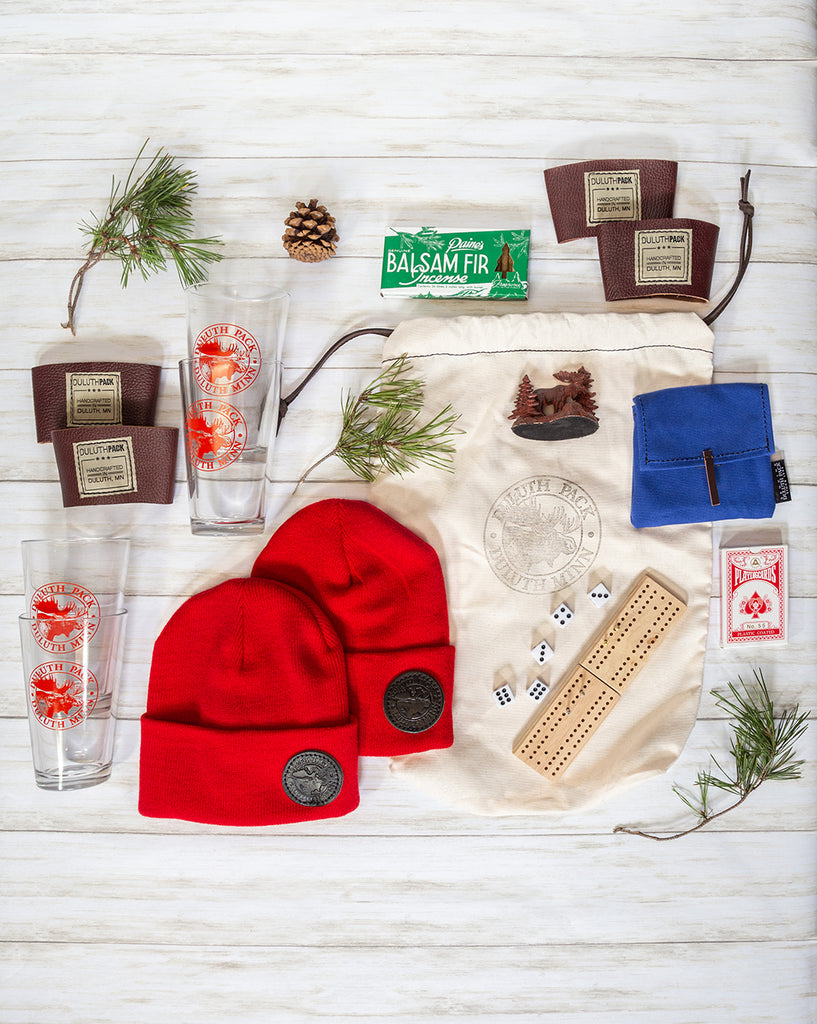 The Mistletoe Bundle Bundle  - Duluth Pack