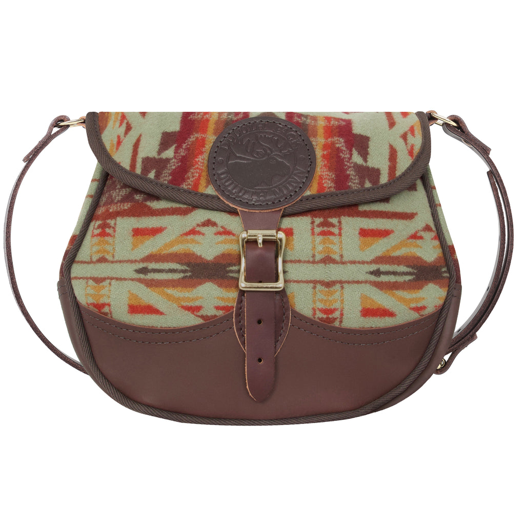 Southwest Deluxe Shell Purse
